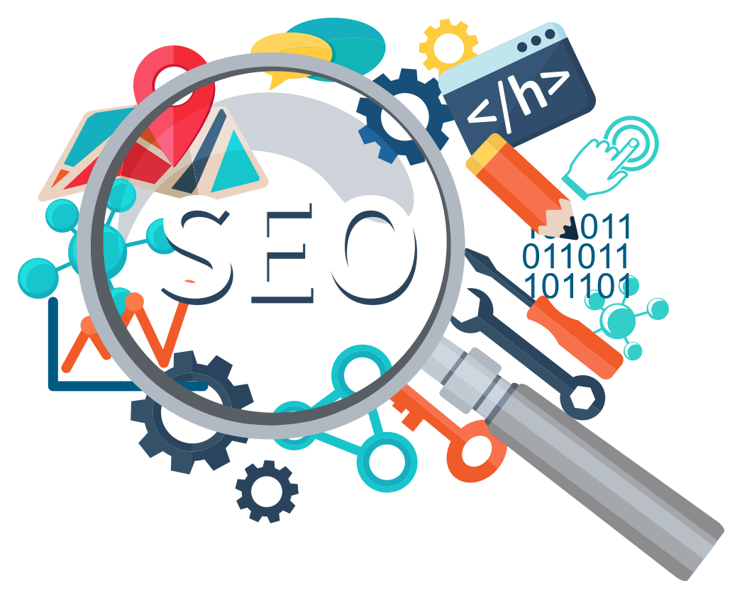 Dallas, Texas Search Engine Optimization